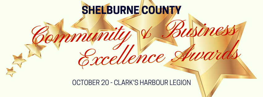 Shelburne County Community and Business Excellence Awards