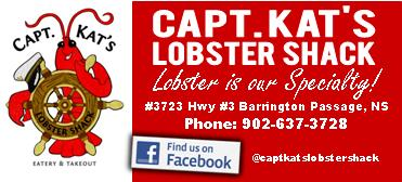 Capt Kats Lobster Shack