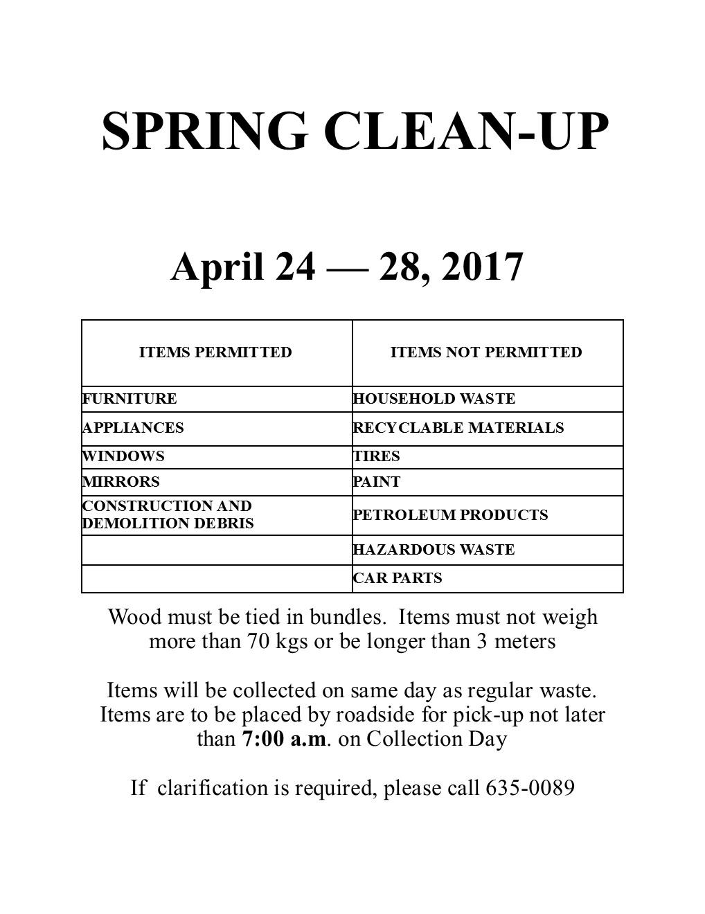 SpringCleanUp17