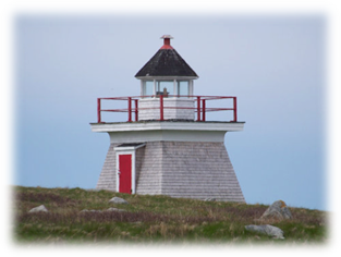 stoddard island lighthouse