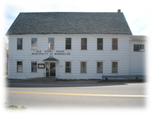 Cape Sable Historical Society