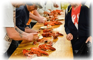Shelburne County Lobster Festival